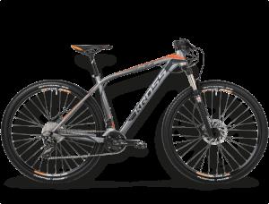 Bicicletas Modelos 2015 Kross MTB MTB XC 29´´ Level B7 Código modelo: Level B7 Grafitowy Czarny Pomaranczowy Mat