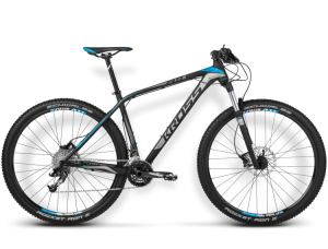Bicicletas Modelos 2015 Kross MTB MTB XC 29´´ Level B8 Código modelo: Level B8 Czarny Niebieski Grafitowy Mat