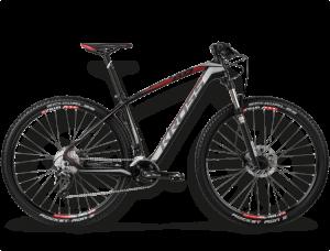Bicicletas Modelos 2015 Kross MTB MTB XC 29´´ Level B9 Código modelo: Level B9 Czarny Czerwony Mat