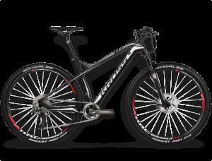 Bicicletas Modelos 2015 Kross MTB MTB XC 29´´ Level B+ Código modelo: Level B Czarny Mat