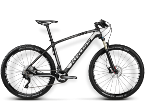 Bicicletas Modelos 2015 Kross MTB MTB XC 27.5´´ Level R10 Código modelo: Level R10 Czarny Grafitowy Platynowy Mat