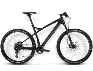 Bicicletas Modelos 2015 Kross MTB MTB XC 27.5´´ Level R12 Código modelo: Level R12 Czarny Polysk I Mat