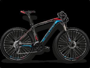 Bicicletas Modelos 2015 Kross MTB MTB XC 27.5´´ Level R4 Código modelo: Level R4 Czarny Czerwony Niebieski Polysk