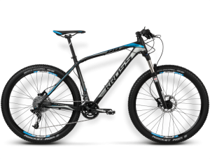 Bicicletas Modelos 2015 Kross MTB MTB XC 27.5´´ Level R8 Código modelo: Level R8 Czarny Grafitowy Niebieski Mat