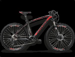 Bicicletas Modelos 2015 Kross MTB MTB XC 27.5´´ Level R9 Código modelo: Level R9 Czarny Czerwony Mat