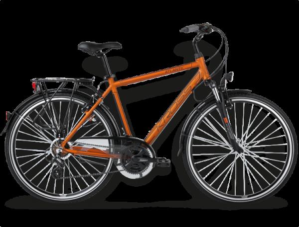 Bicicletas Modelos 2015 Kross Trekking Trans Atlantic Código modelo: Trans Atlantic Miedziany Brazowy Mat