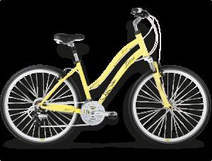 Bicicletas Modelos 2015 Kross Urbanas Tresse Código modelo: Tresse Zolty Czarny Bialy Polysk