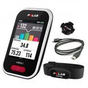 Polar V650 + HR H10 Foto 3 - Código modelo: POLAR GPS CUENTAKILÓMETROS V650 HR 385687
