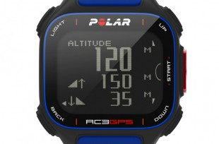 Polar rc3 gps + HR