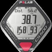 Polar CS 500 + HR + CAD Foto 2 - Código modelo: Cs500 550x600 1
