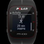 Polar M400 + HR Foto 4