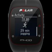 Polar M400 + HR Foto 2 - Código modelo: M400 Black 550x600 3
