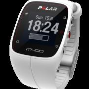 Polar M400 + HR Foto 3 - Código modelo: M400 White2 550x600 3