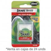 Cámaras Antipinchazos Slime Foto 2 - Código modelo: Parches Slime