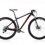 Bicicletas Modelos 2016 Wilier Montaña WILIER 101X Código modelo: 101x Black