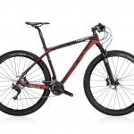 Bicicletas Modelos 2016 Wilier Montaña WILIER 501XN Código modelo: Bicicleta Wilier 501xn Black Red