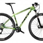 Bicicletas Modelos 2016 Wilier Montaña WILIER 503XN Código modelo: WILIER MTB 503 Xn Green Zoom 0