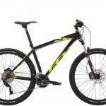 Bicicletas Modelos 2016 Felt MTB SERIE 7 27.5´´ 7 Fifty Código modelo: Felt Bicycles 2016 7 Fifty INT