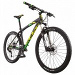 Bicicletas Modelos 2016 Felt MTB SERIE 7 27.5´´ 7 Fifty Código modelo: Felt Bicycles 2016 7 Fifty INT A