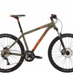 Bicicletas Modelos 2016 Felt MTB SERIE 7 27.5´´ 7 Seventy Código modelo: Felt Bicycles 2016 7 Seventy USA