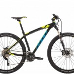 Bicicletas Modelos 2016 Felt MTB NINE 29´´ NINE 50 Código modelo: Felt Bicycles 2016 Nine 50 INT
