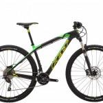 Bicicletas Modelos 2017 Felt MTB Rígidas NINE 29´´ NINE 5 Código modelo: Felt Bicycles 2016 Nine 5 INT