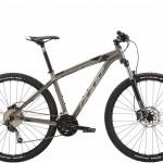 Bicicletas Modelos 2017 Felt MTB Rígidas NINE 29´´ NINE 60 Código modelo: Felt Bicycles 2016 Nine 60 INT