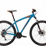 Bicicletas Modelos 2016 Felt MTB NINE 29´´ NINE 60 Código modelo: Felt Bicycles 2016 Nine 60 INT A Blue