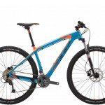 Bicicletas Modelos 2016 Felt MTB NINE 29´´ NINE 6 Código modelo: Felt Bicycles 2016 Nine 6 INT