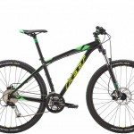 Bicicletas Modelos 2016 Felt MTB NINE 29´´ NINE 70 Código modelo: Felt Bicycles 2016 Nine 70 INT Black