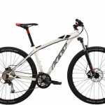 Bicicletas Modelos 2016 Felt MTB NINE 29´´ NINE 70 Código modelo: Felt Bicycles 2016 Nine 70 INT White