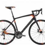 Bicicletas Modelos 2016 Felt Carretera Serie Z Endurance Felt Z6 Disc Código modelo: Felt Bicycles 2016 Z6 DISC USA INT