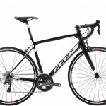 Bicicletas Modelos 2016 Felt Carretera Serie Z Endurance Felt Z85 Código modelo: Felt Bicycles 2016 Z85 INT EU Black