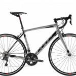 Bicicletas Modelos 2016 Felt Carretera Serie Z Endurance Felt Z85 Código modelo: Felt Bicycles 2016 Z85 INT EU Pewter