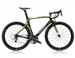 Bicicletas Modelos 2016 Wilier Carretera WILIER CENTO1 AIR Código modelo: Cento1air Fluo Yellow
