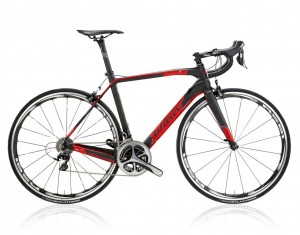 Bicicletas Modelos 2016 Wilier Carretera WILIER CENTO1 SR Código modelo: Cento1sr Black Red 0