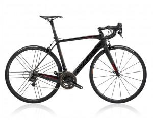 Bicicletas Modelos 2016 Wilier Carretera WILIER CENTO1 SR Código modelo: Cento1sr Black 0