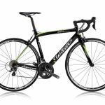 Bicicletas Modelos 2017 Wilier Carretera WILIER GRAN TURISMO GTR Código modelo: Bicicleta Wilier Gtr Green