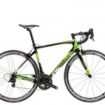 Bicicletas Modelos 2016 Wilier Carretera WILIER GTR SL Código modelo: Gtr Sl Black Acid Green G11 Bgwhite
