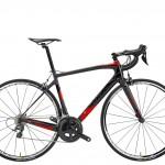 Bicicletas Modelos 2017 Wilier Carretera WILIER GTR SL Código modelo: Gtr Sl Carbon Red G10 Bgwhite
