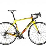 Bicicletas Modelos 2016 Wilier Carretera WILIER GTR SL Código modelo: Gtr Sl Yellow G12 Bgwhite