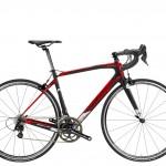 Bicicletas Modelos 2017 Wilier Carretera WILIER GTR TEAM Código modelo: Gtr Team Carbon Red G15 Bgwhite