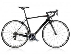 Bicicletas Modelos 2016 Wilier Carretera WILIER ZERO 7 Código modelo: Zero7 Black