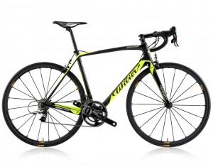 Bicicletas Modelos 2016 Wilier Carretera WILIER ZERO 7 Código modelo: Zero7 Fluo
