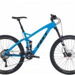 Bicicletas Modelos 2017 Felt MTB Doble Suspensión Decree 27.5´´ Decree 4 Código modelo: FELT  Decree 4 2017gloss Cyan Carbon Magenta V1060616
