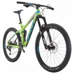Bicicletas Modelos 2016 Felt MTB All Mountain 27.5´´ Compulsion 10 Código modelo: Felt Bicycles 2016 Compulsion 10 USA INT A