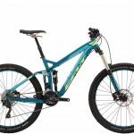 Bicicletas Modelos 2016 Felt MTB All Mountain 27.5´´ Compulsion 50 Código modelo: Felt Bicycles 2016 Compulsion 50 USA INT