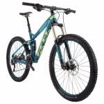 Bicicletas Modelos 2016 Felt MTB All Mountain 27.5´´ Compulsion 50 Código modelo: Felt Bicycles 2016 Compulsion 50 USA INT A
