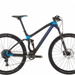 Bicicletas Modelos 2017 Felt MTB Doble Suspensión Edict 29´´ Edict 1 Código modelo: Felt Bicycles 2016 Edict 1 USA INT