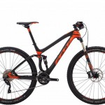 Bicicletas Modelos 2016 Felt MTB Edict 29´´ full suspension Edict 3 Código modelo: Felt Bicycles 2016 Edict 3 INT(1)